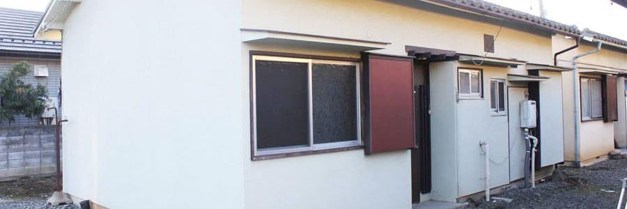 賃貸住宅一戸建て-有限会社神澤