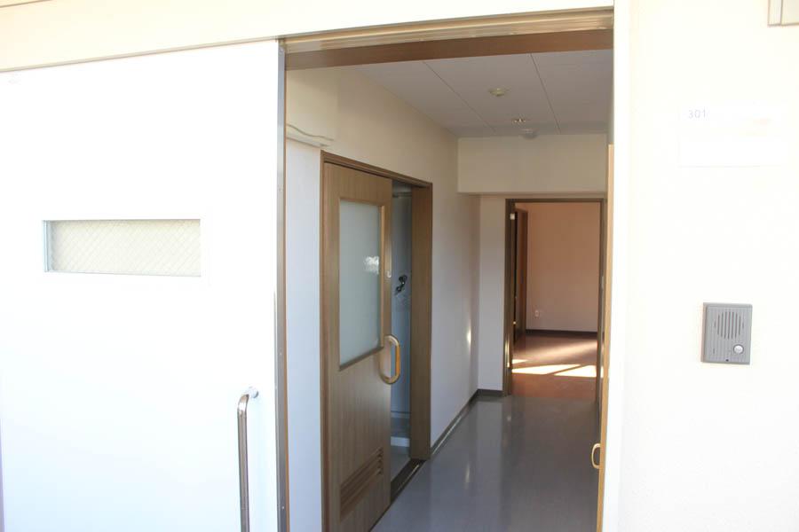高齢者向け自立型賃貸マンション(ヒールビレッジ宮地) 2~3階