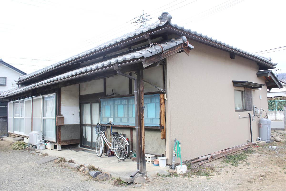神澤住宅7号棟-画像