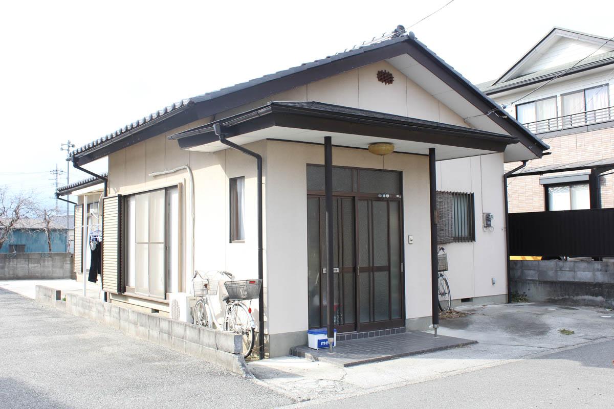 神澤住宅8号棟-画像